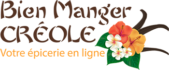 Logo Bien Manger Créole