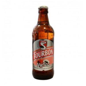 Biere Bourbon Dodo Metis 33cl