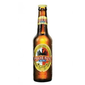 Biere Phoenix 33 Cl