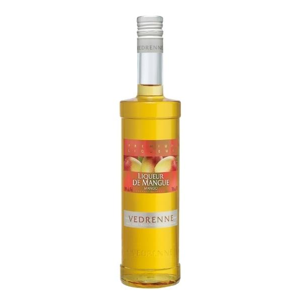 liqueur mangue 18% 70 cl