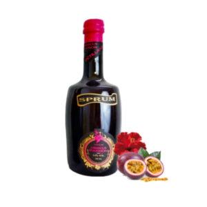 sprum hibiscus passion avec fruits 1